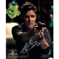 Stargate Atlantis Autograph Kavan Smith #3