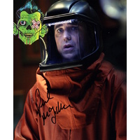 Stargate Atlantis Autograph Paul McGillion #2