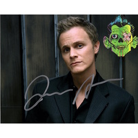 The Vampire Diaries Autograph David Anders #1