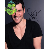 Firefly/Serenity Autograph Sean Maher #1