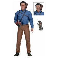 Ash vs Evil Dead Hero Ash Action Figure