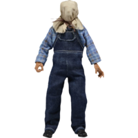 "Friday the 13th 8"" Jason Action Figure"