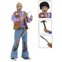 "Texas Chainsaw Chop Top 8"" Action Figure"