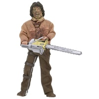 "The Texas Chainsaw Massacre 3 - Leatherface 8"" Action Figure"