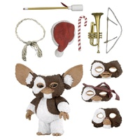 "Gremlins - 7"" Ultimate Gizmo Action Figure"