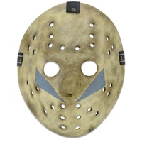Friday the 13th Jason A New Beginning Replica Mask