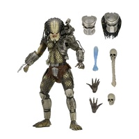 "Predator - 7"" Ultimate Jungle Hunter Action Figure"