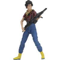 Alien - Ripley Kenner Tribute Action Figure with Comic