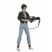 "Aliens - 7"" Series 12 Action Figure Ripley (Bomber Jacket)"