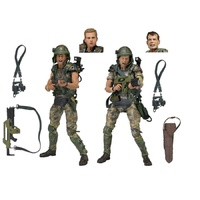 "Aliens - 7"" Colonial Marines Action Figure 2-Pack"