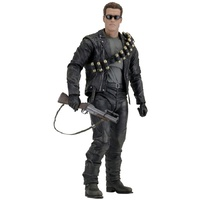 Terminator 2: Judgement Day - T800 1:4 Scale Figure