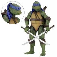 Teenage Mutant Ninja Turtles - Leonardo (1990 Movie) 1:4 Scale Action Figure
