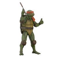 Teenage Mutant Ninja Turtles - Michelangelo (1990 Movie)