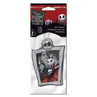 Nightmare Before Christmas Ghostly Air-Freshener 2-Pack