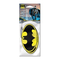 Batman Logo Air Freshener 2-Pack