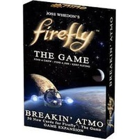 Firefly The Game - Breakin' Atmo Expansion