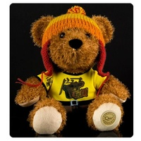 Firefly Jayne Plush Bear