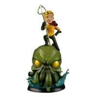 Aquaman - Aquaman & Cthulhu Q-Fig Max Figure SDCC 2016 Exclusive