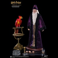 Harry Potter - Albus Dumbledore with Fawkes 12""