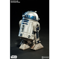 "Star Wars - R2-D2 12"" 1:6 Scale Action Figure"