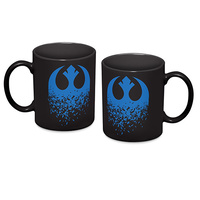 Star Wars - THE RESISTANCE BLACK MUG