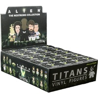 Alien - Nostromo Collection Titans Blind Box