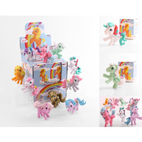 "MY LITTLE PONY WAVE 1 - 3"" Action Vinyls"