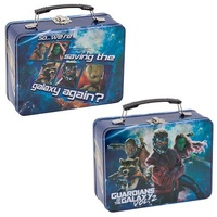 Guardians of the Galaxy Vol. 2 Large Tin Tote
