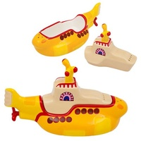 The Beatles Yellow Submarine Salt and Pepper Set