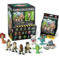 Ghostbusters Micro Figures Mystery Bag