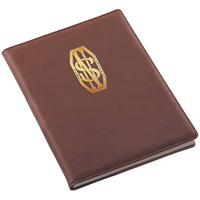 Fantastic Beasts Notebook