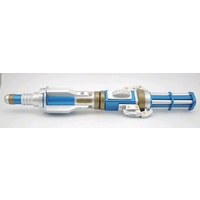 Doctor Who - Twelfth Doctor Sonic Screwdriver 3D Torch