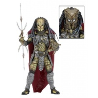 "Alien vs Predator - Elder Predator 7"" Action Figure (Series 17)"