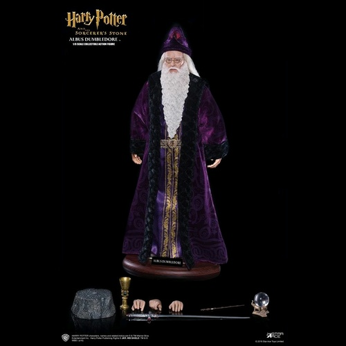 Harry Potter - Albus Dumbledore 12""
