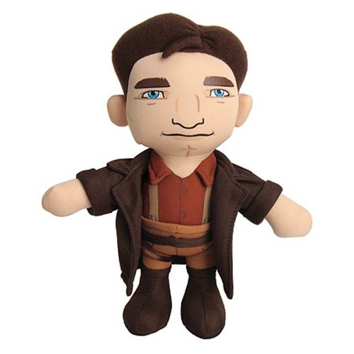 Firefly Serenity Malcolm Reynolds Pocket Plush