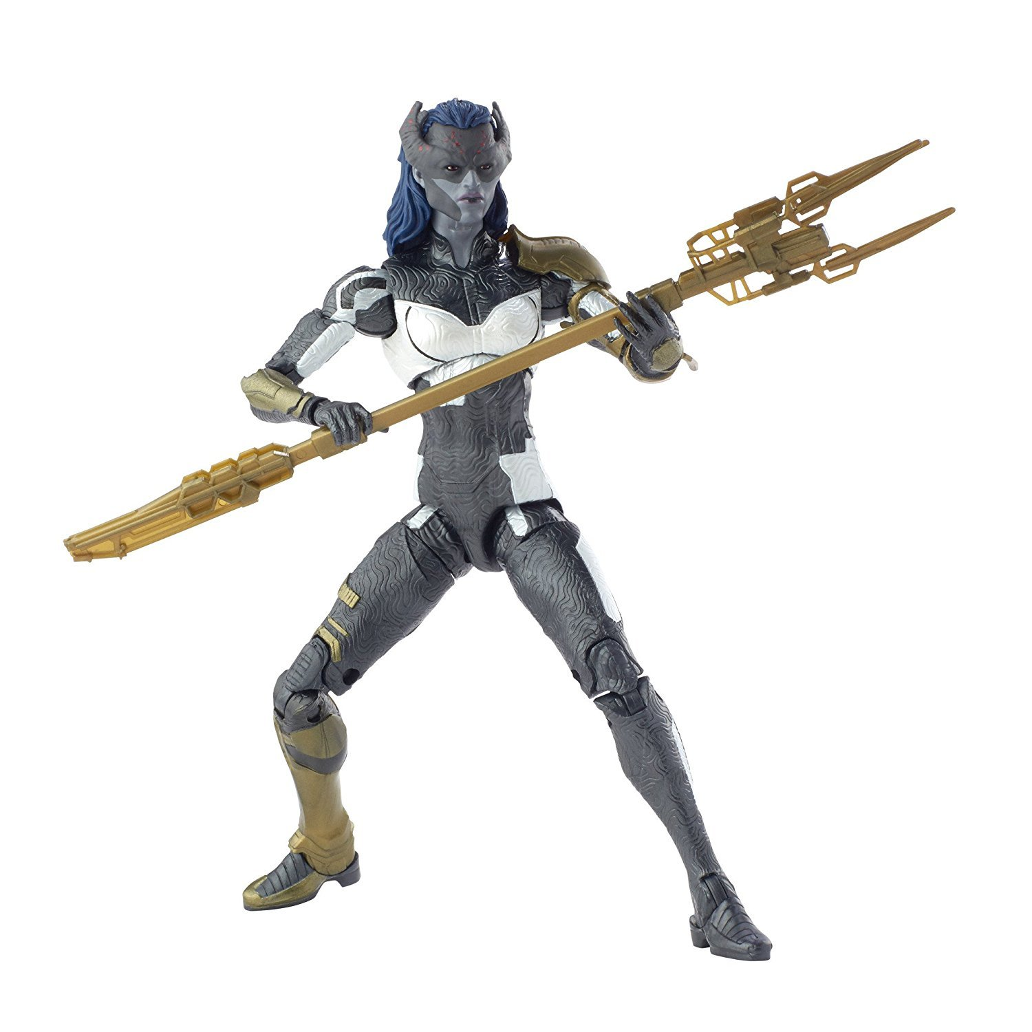 Marvel Legends Avengers Infinity War 6 Inch Proxima Midnight