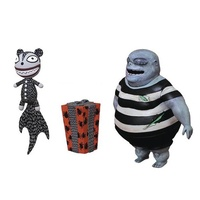 Nightmare Before Christmas Diamond Select - Behemoth & Corpse Boy Action Figure
