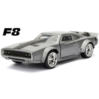 "Fast & Furious - Dom's Ice Charger F8 ""The Fate of the Furious"""