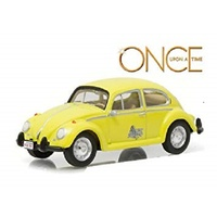 Greenlight 1:64 Scale Diecast Once Upon A Time - Emma's Volkswagen Beetle