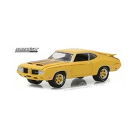 Greenlight Muscle Series 20 1970 Oldsmobile Cutlass S Rallye 350 1:64 Scale Die-Cast Metal Vehicle