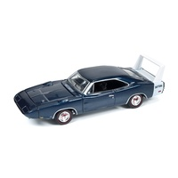 RACING CHAMPIONS 1:64 MINT Release 1B 1969 Dodge Charger Daytona
