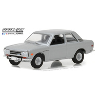 Greenlight Tokyo Torque Series 2 1970 Datsun 510 1:64 Scale Die-Cast Metal Vehicle