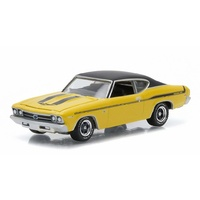 Greenlight Muscle Series 14 1969 Cherolet YENKO COPO Chevelle 1:64 Scale Die-Cast Metal Vehicle