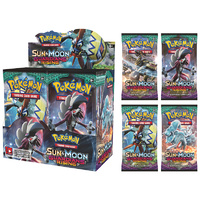 POKÉMON TCG Sun & Moon Guardians Rising Booster