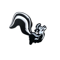 Looney Tunes - PEPE LE PEW ENAMEL COLLECTORS PIN