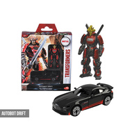 Transformers Autobot Drift 2-Pack Robot Figure and Vehicle