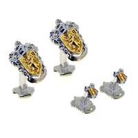 Harry Potter Cufflinks - Gryffindor