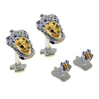 Harry Potter Cufflinks - Ravenclaw