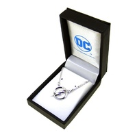 DC Comics - The Flash Sterling Silver Necklace