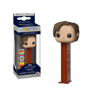 Doctor Who Pop! Pez - Eleventh Doctor